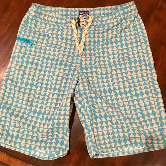 1047475e1a Patagonia Swim | Boys 16 Wavefarer Boardshorts | Poshmark